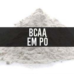 BCAA em Pó