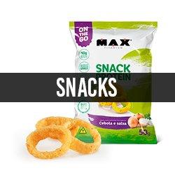 Snack Proteico