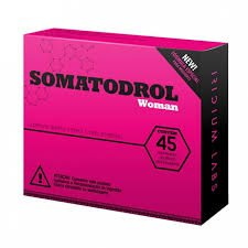 Somatodrol Woman (45 Caps)